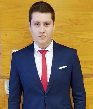 Marco Antonio Urra Salgado