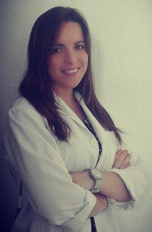 Raquel Alabarce Cantarero